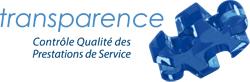 logo transparence