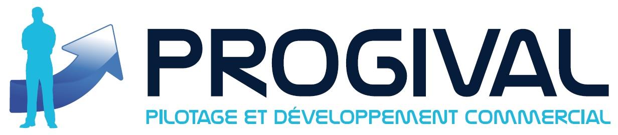 Progival - Conseil commercial Logo